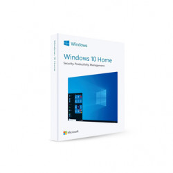 Windows 10 Home 32/64-Bit - elektronická licence ESD